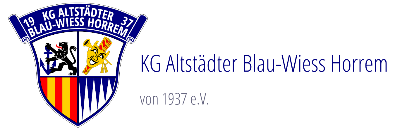KG Altstädter Blau-Wiess Horrem