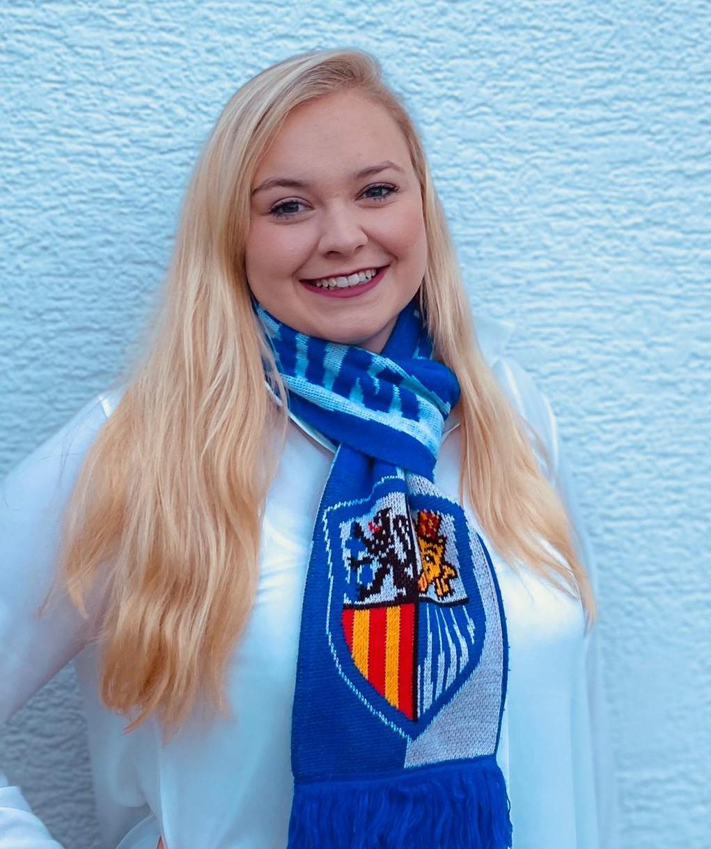 Monique Schönborn